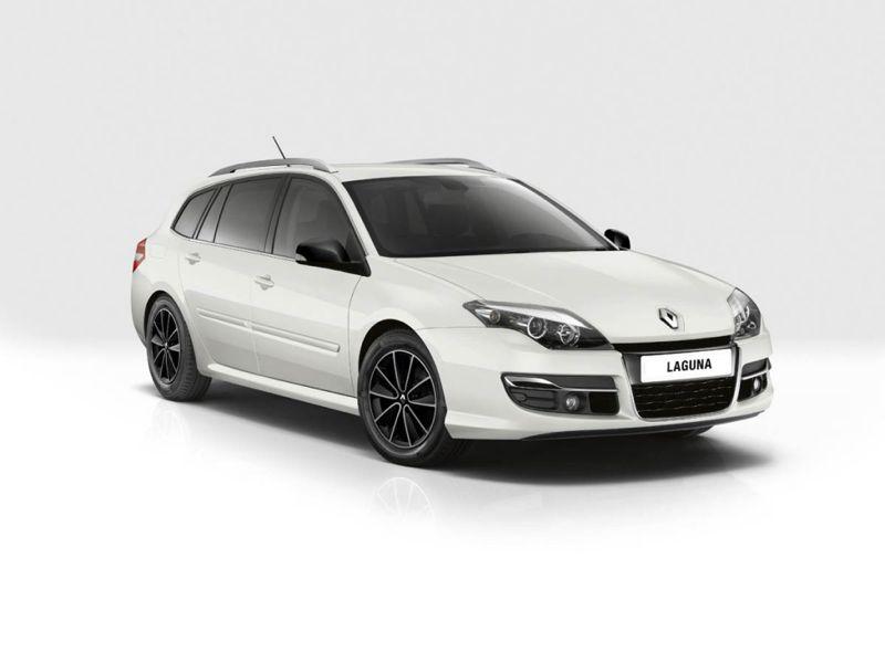 Renault Laguna Nervasport