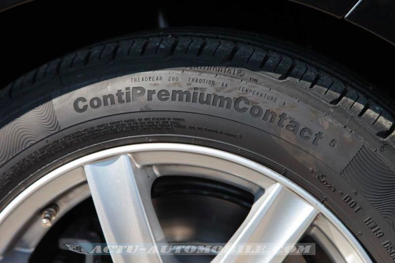 Continental ContiPremium Contact 5