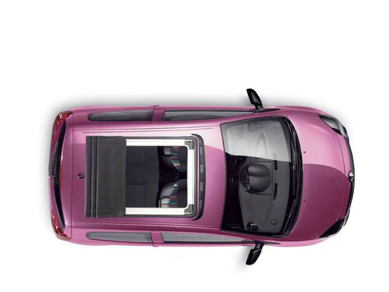 Renault Twingo Summertime
