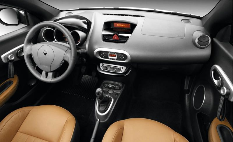 Renault Wind Collection 2012