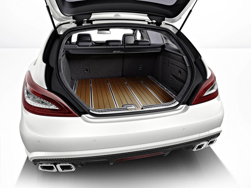 mercedes cls 63 amg shooting brake pour l 39 automne actu automobile. Black Bedroom Furniture Sets. Home Design Ideas