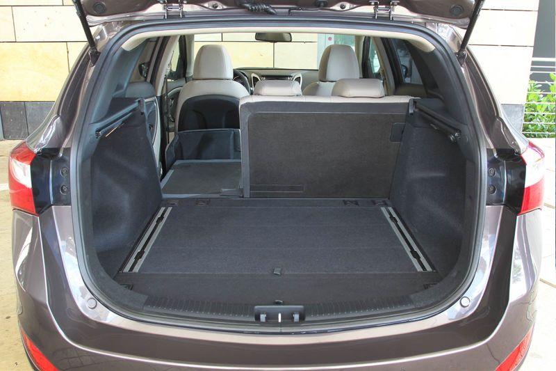 Hyundai i30 Sport Wagon