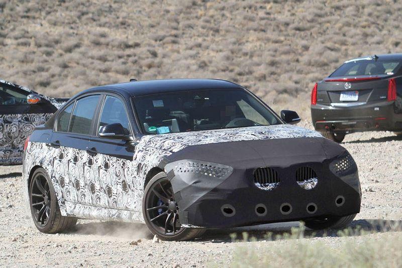 Future BMW M3