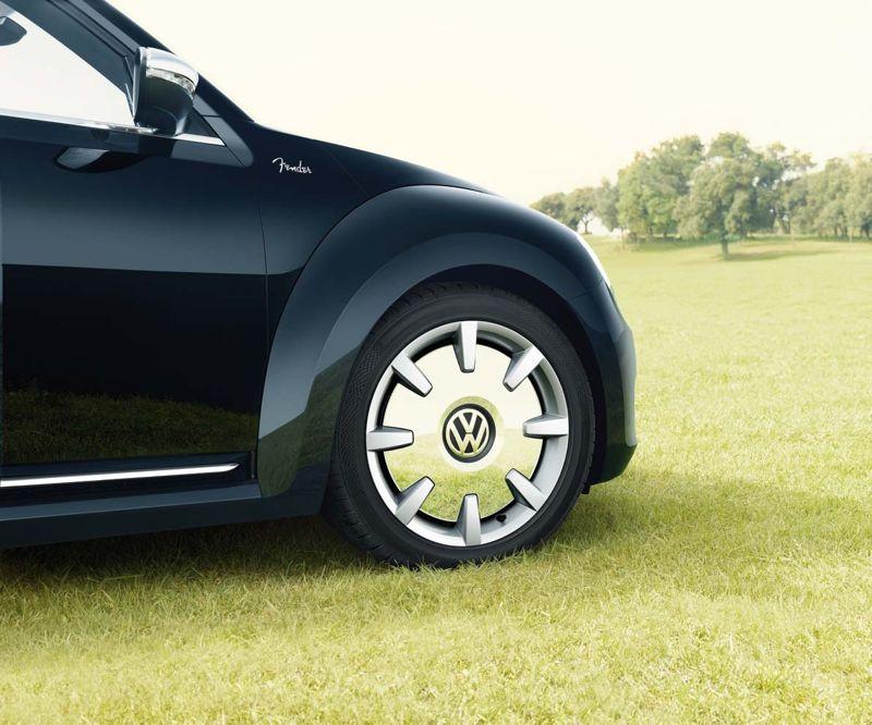 Volkswagen Coccinelle Fender Edition