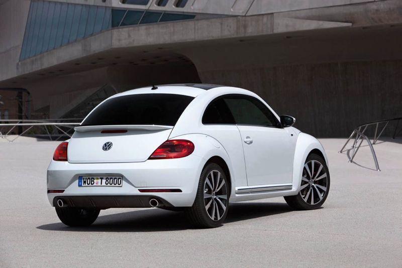 Volkswagen Coccinelle R-Line
