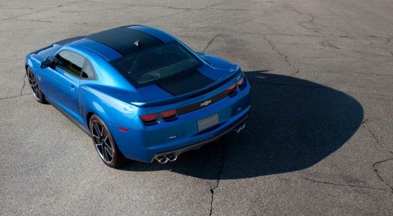Chevrolet Camaro Hot Weels