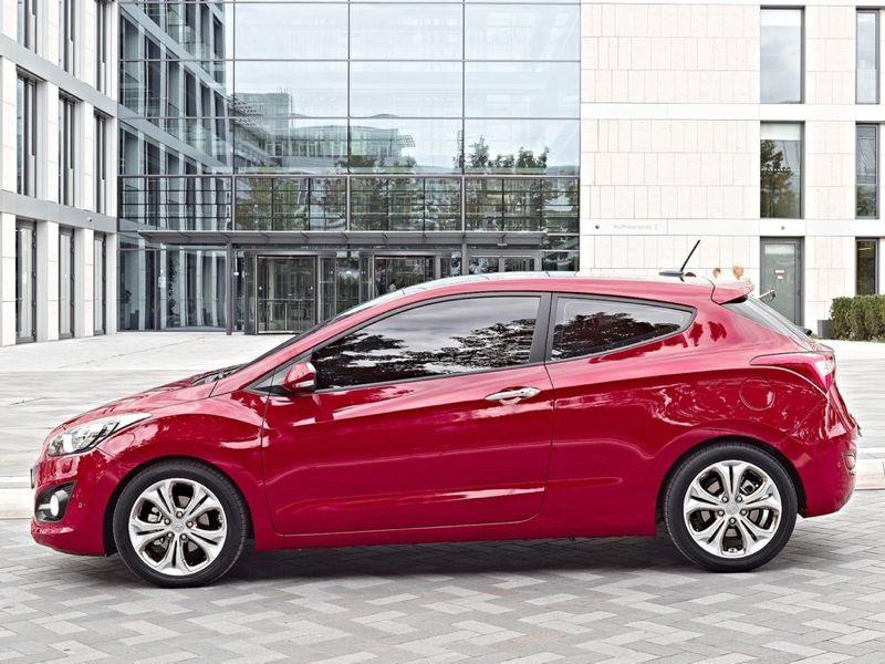 Hyundai i30 3 portes