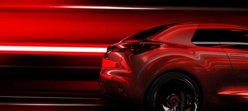 Un concept car urbain Kia pour Genève 2013