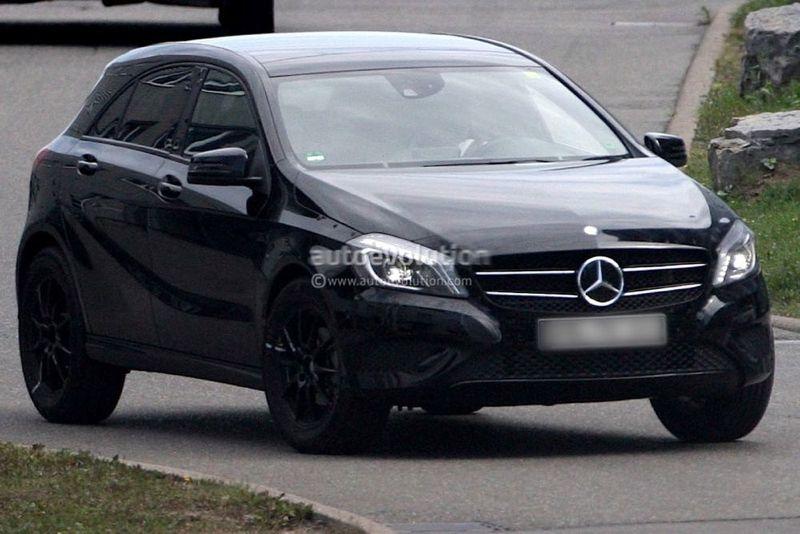 Mercedes Classe GLA 45 AMG