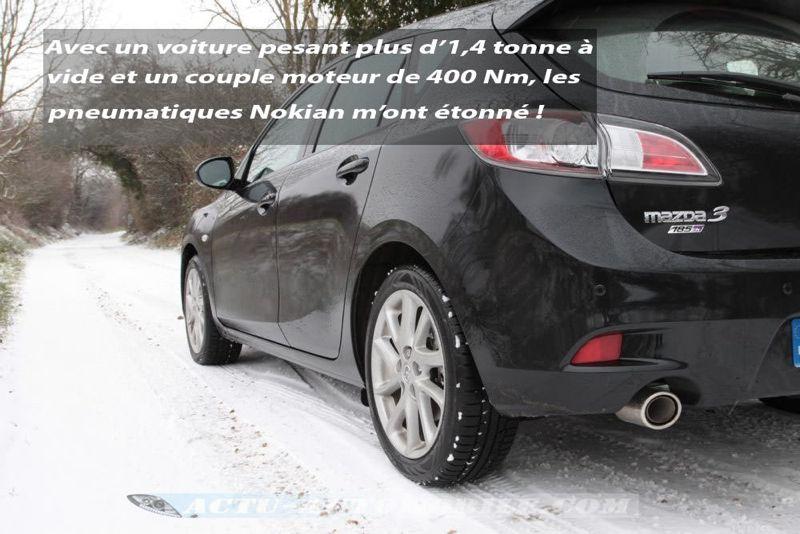 Nokian WR A3