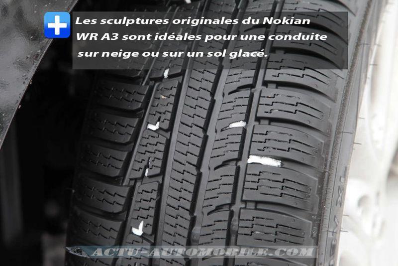qualité pneu nokian