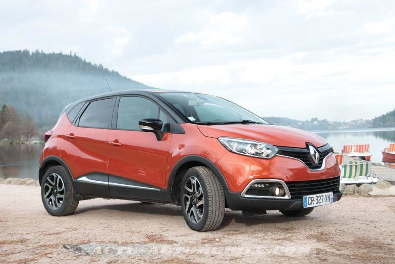 renault captur motorisation renault propose la bo te edc sur captur et clio dci 90 renault. Black Bedroom Furniture Sets. Home Design Ideas