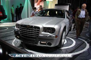 Chrysler-300-C