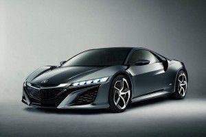 Honda_NSX_2013_1