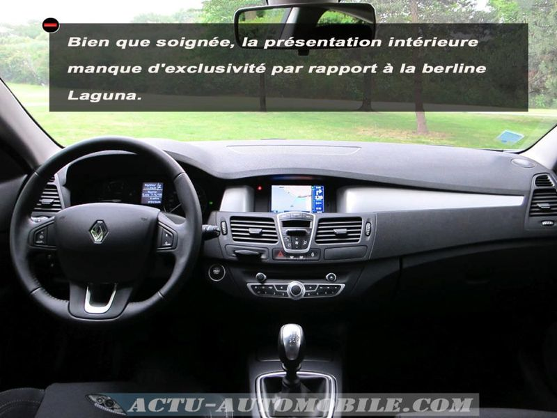 Renault Laguna Coupé Black Edition