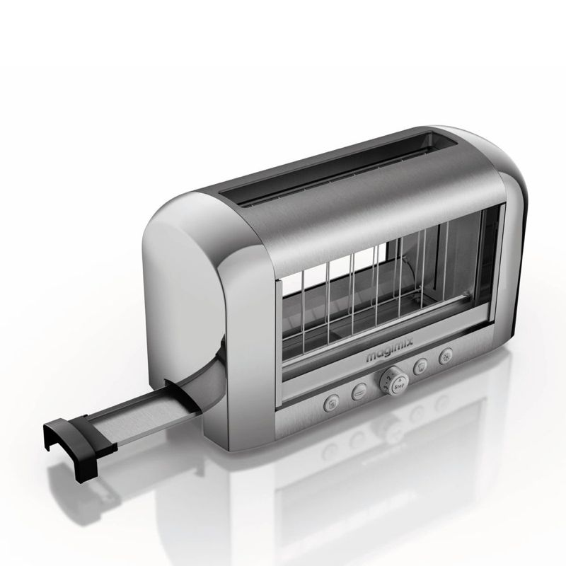 Attractive Grille Pain Magimix Vision #7: Magimix-Le-Toaster ...