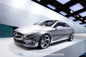 Mercedes-concept