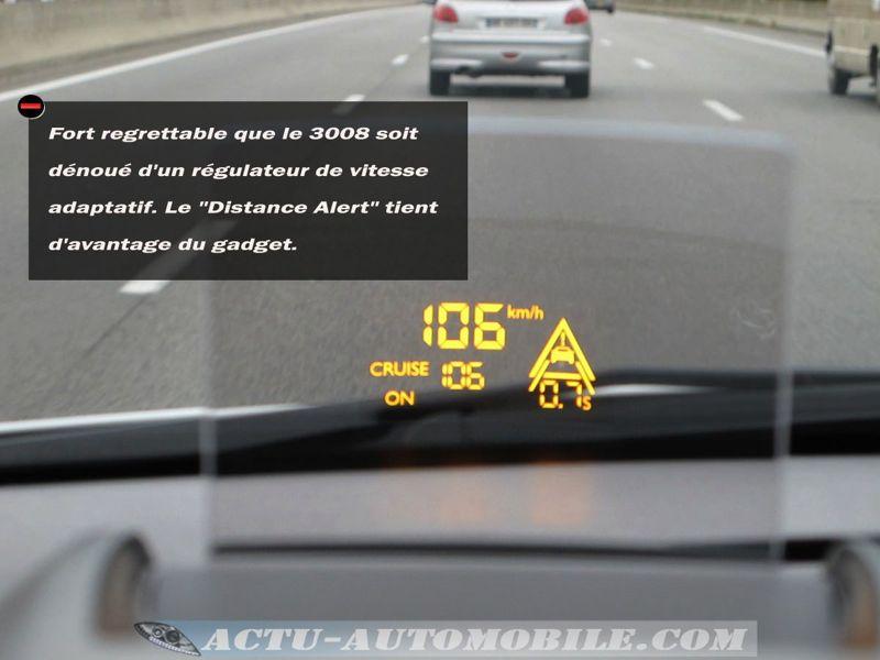 Essai peugeot 3008 f line hdi 163 bva conduire budget - Se couper le frein du gland soit meme ...