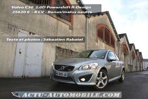 Volvo-C30-136-Powershift