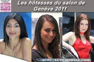 hotesses
