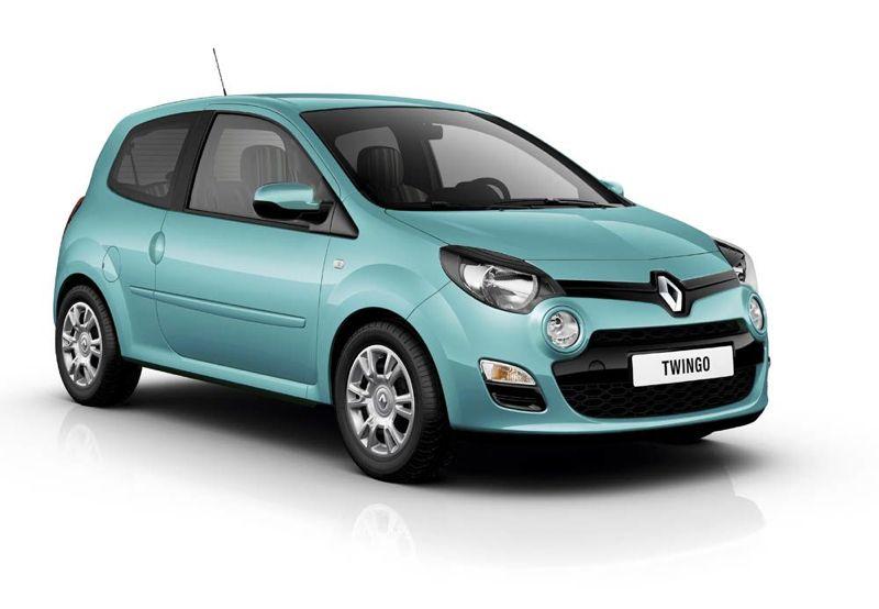 Renault Twingo Pépite