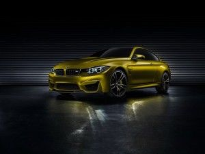 BMW-Concept-M4-Coupe-1