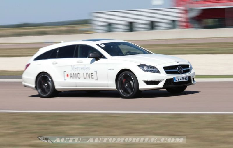 Mercedes Classe A 45 AMG