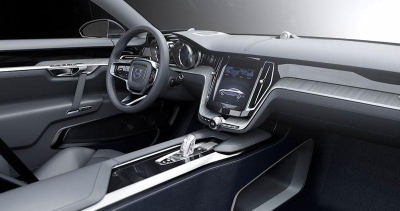 Concept Coupé Volvo