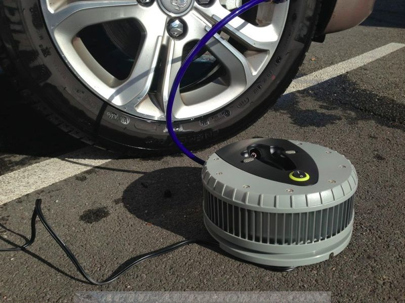 Compresseur Michelin 12V