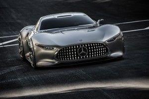 Mercedes-AMG-Vision-GT-1