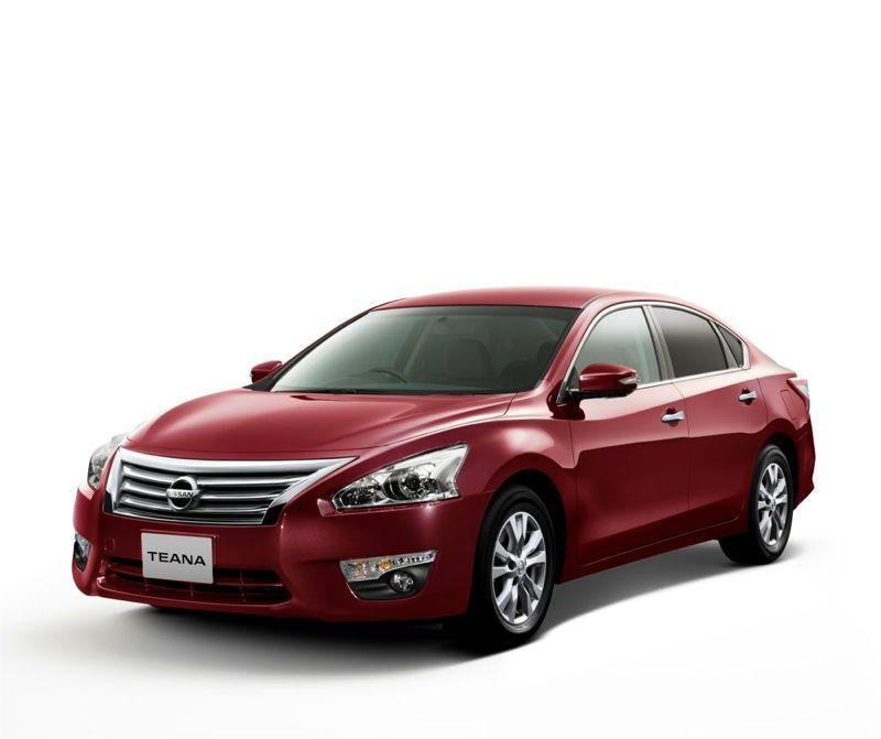 Nissan au Salon de Tokyo 2013