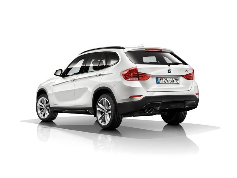 bmw x1 des nouveaut s pour 2014 actu automobile. Black Bedroom Furniture Sets. Home Design Ideas