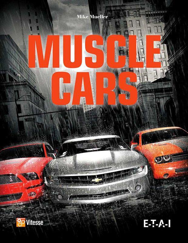 Muscle Cars de Mike Mueller