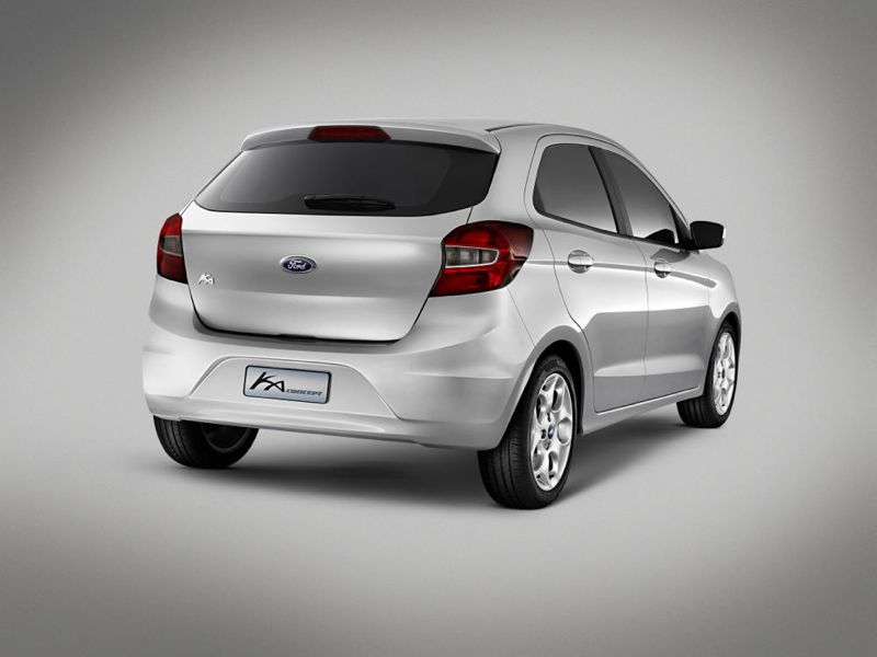 Ford KA Concept