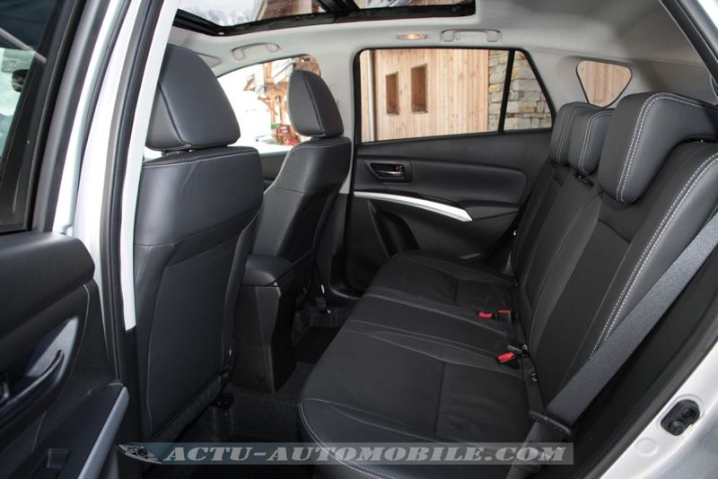 essai suzuki sx4 s cross allgrip 1 6 ddis actu automobile. Black Bedroom Furniture Sets. Home Design Ideas
