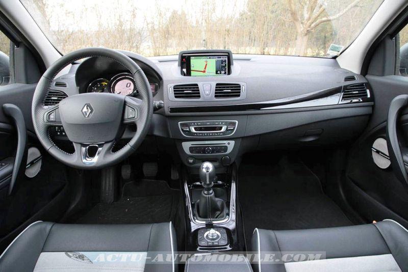 Nouvelle Renault Mégane Bose