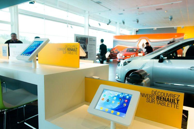 Renault Store de Dreux