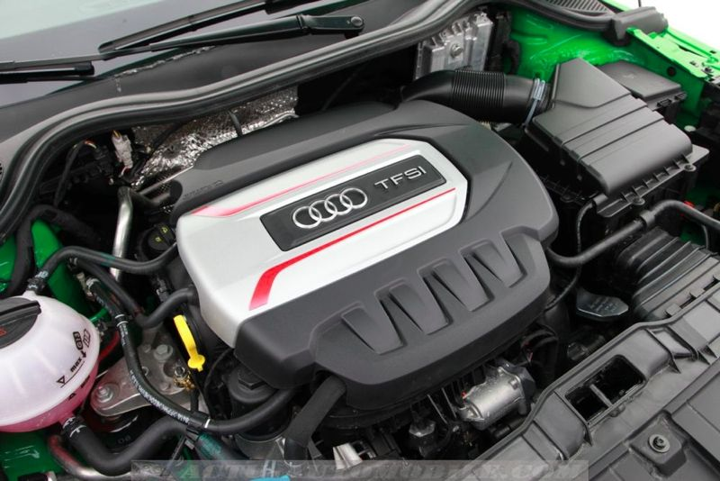 Moteur Audi S1 Sportback