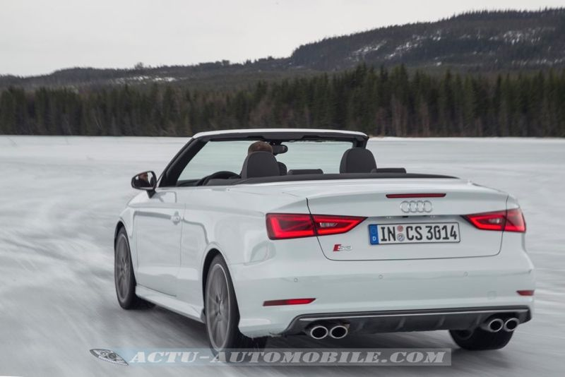audi s3 cabriolet. Black Bedroom Furniture Sets. Home Design Ideas