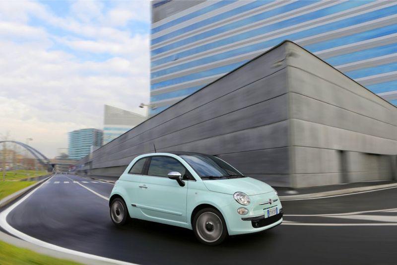 Fiat 500 MY 14