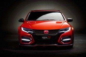 Honda-Civic-Type-R-Concept-1
