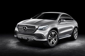 Mercedes-Concept-Coupé-SUV-4
