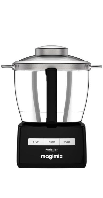 Robot pâtissier multifonction Magimix
