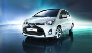 Toyota-Yaris-