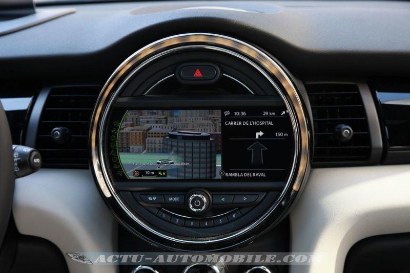 GPS nouvelle Mini
