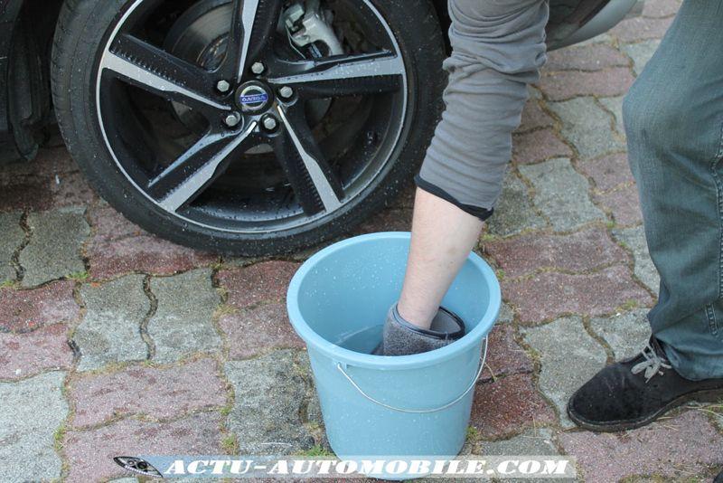 Kit Carrosserie H2O