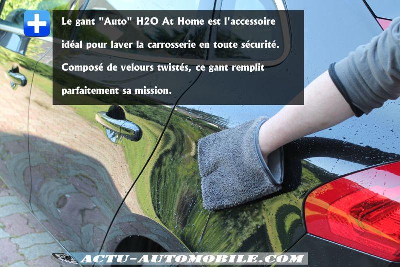 Gant Auto H2O
