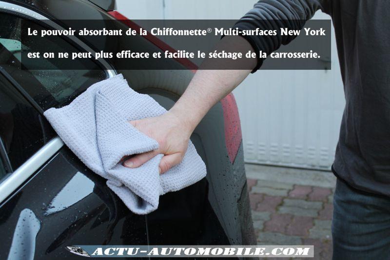 Chiffonnette New York
