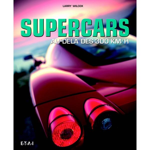 Supercars Au delà des 300 km/h