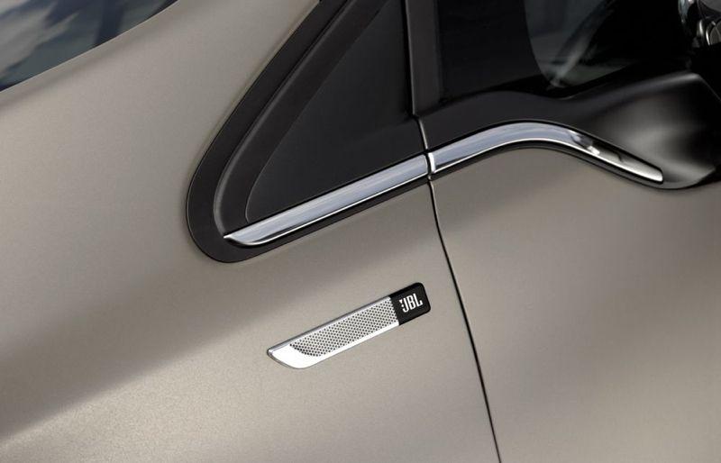 Peugeot 208 XY JBL